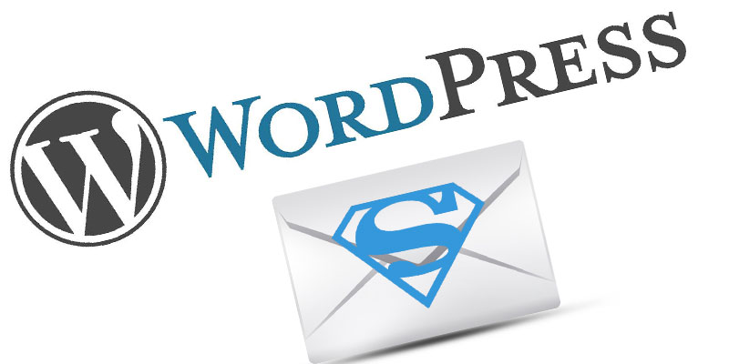 How to Change WordPress Default Email from Name and Address